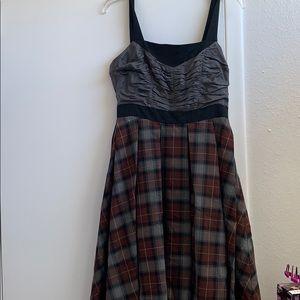 BURLAPP   DRESS